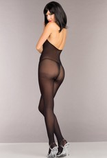 Be Wicked Bodystocking BLk