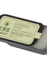 Earthly Body CBD Soothing Salve
