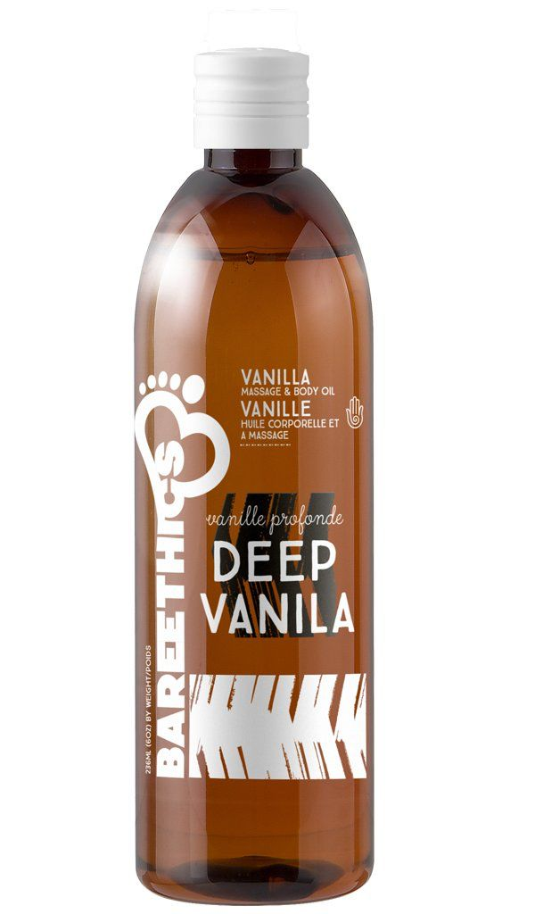 Bare Ethics Bare Ethics Deep Vanilla 2oz