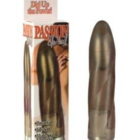 Cal Exotics Passion Dial Smoke Twist