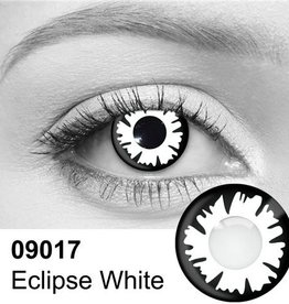 Camden Eclipse White Contacts