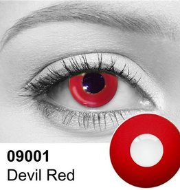 Loox Red Out Contacts