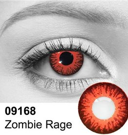 Camden Zombie Rage Contacts