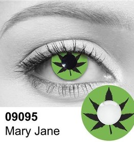 Camden Mary Jane Contacts
