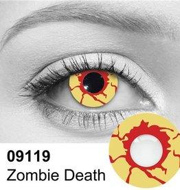 Camden Zombie Death Contacts