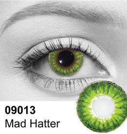 Camden Loox Mad Hatter Contacts