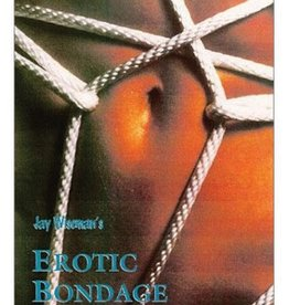 Greenery Press Erotic Bondage Handbook