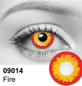 Camden Loox Fire Contact