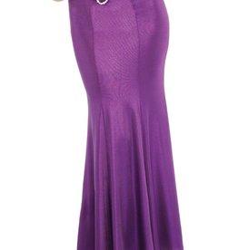 Leg Avenue Shimmer Spandex Mermaid Skirt