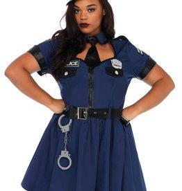 Leg Avenue Flirty Cop