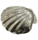 Scallop Shell Bowl - Alpaca