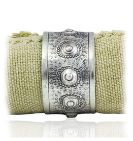 Sea Urchin Napkin Rings (set of 6)