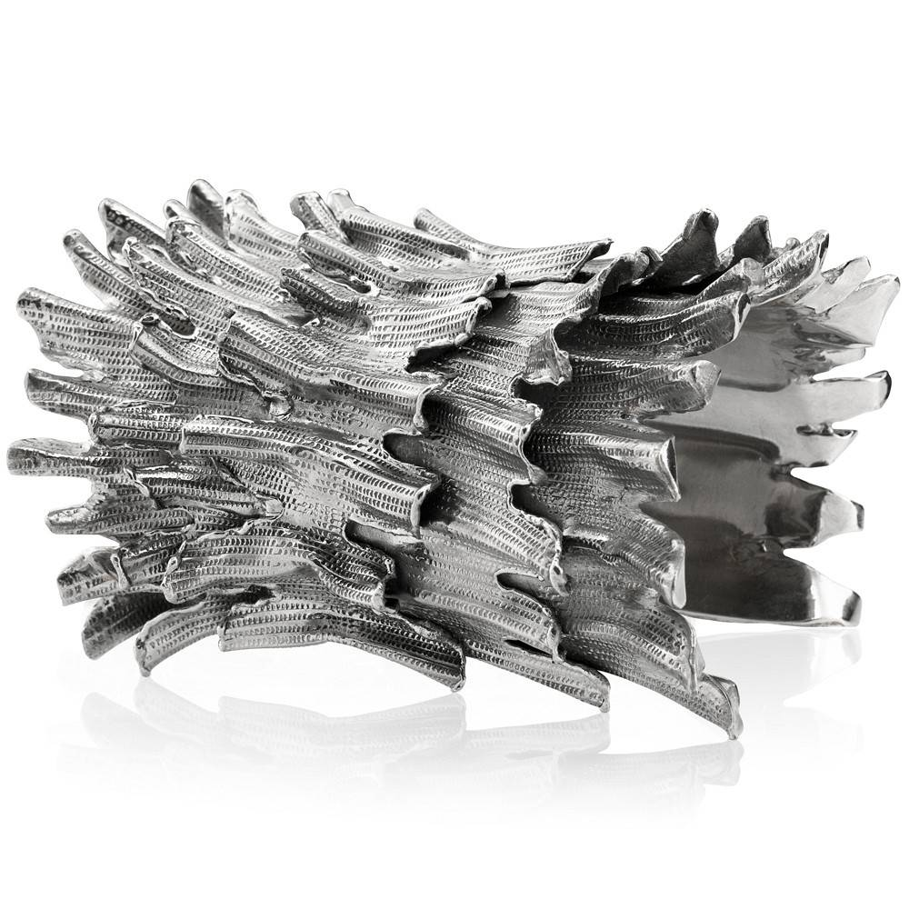 Spiny Murex Conch Double Cuff