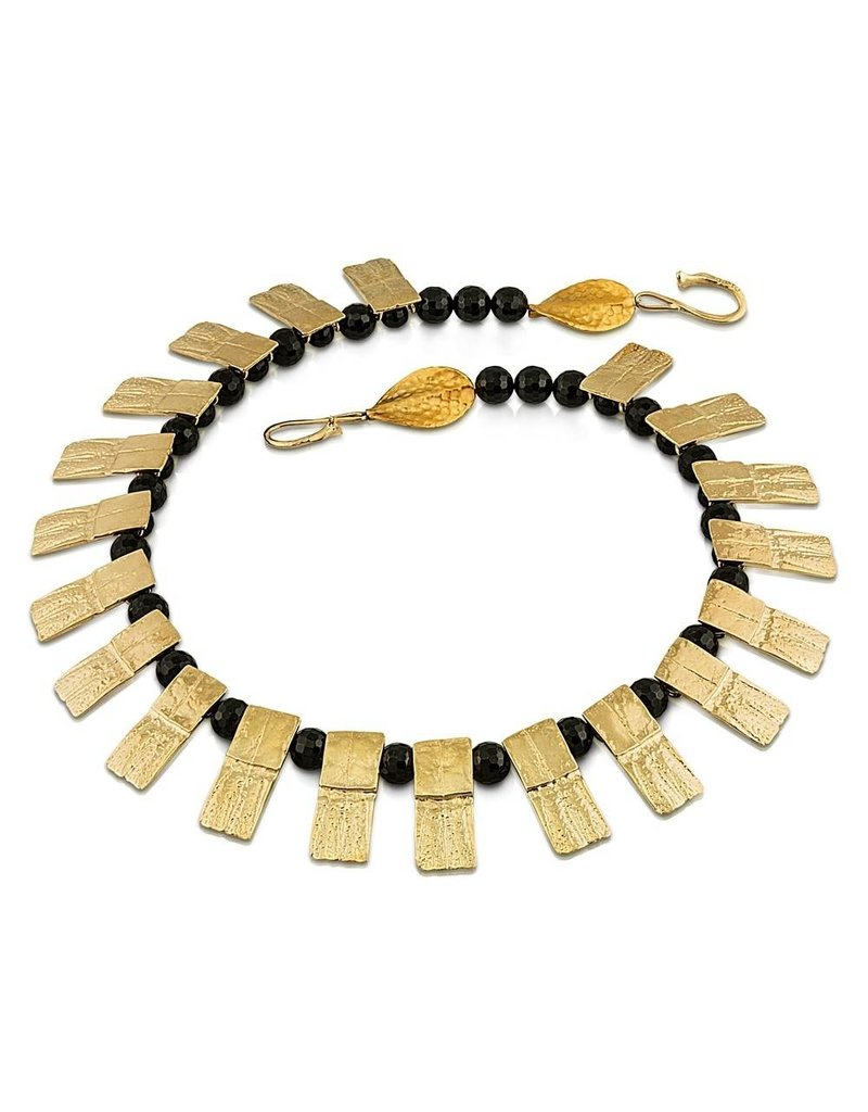 Armadillo Shell Necklace