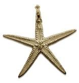 Starfish Enhancer  - 14K Gold (Large)