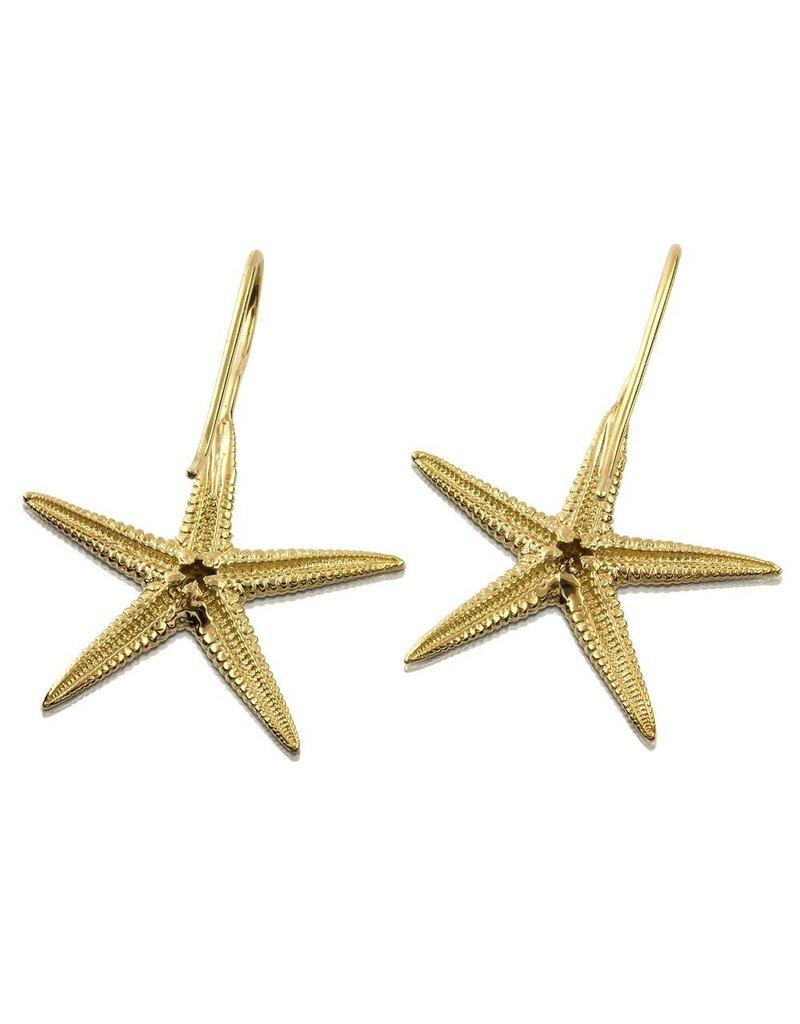 Starfish Earrings (Wire)