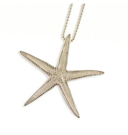 Starfish Pendant (Large)
