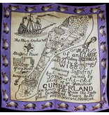 Cumberland Island Scarf