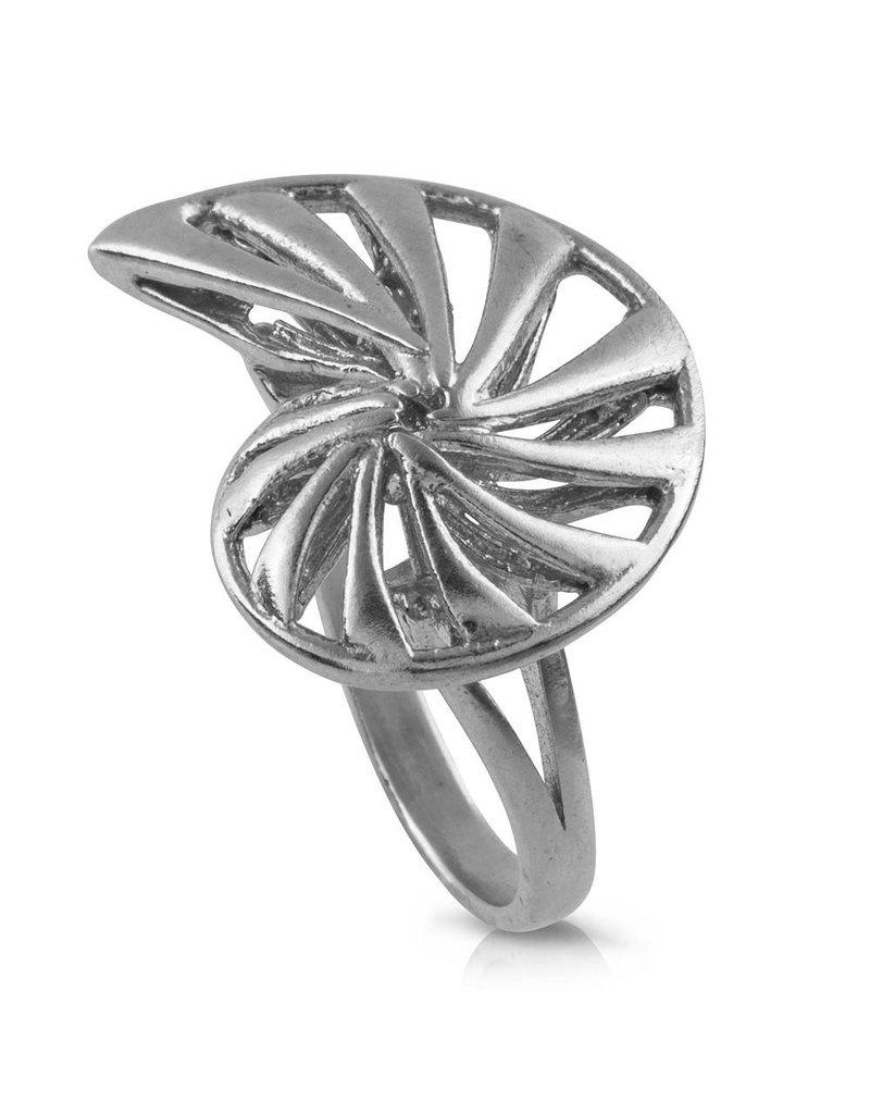 Resurrection Fern Ring