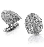 Alligator Scute Cufflinks