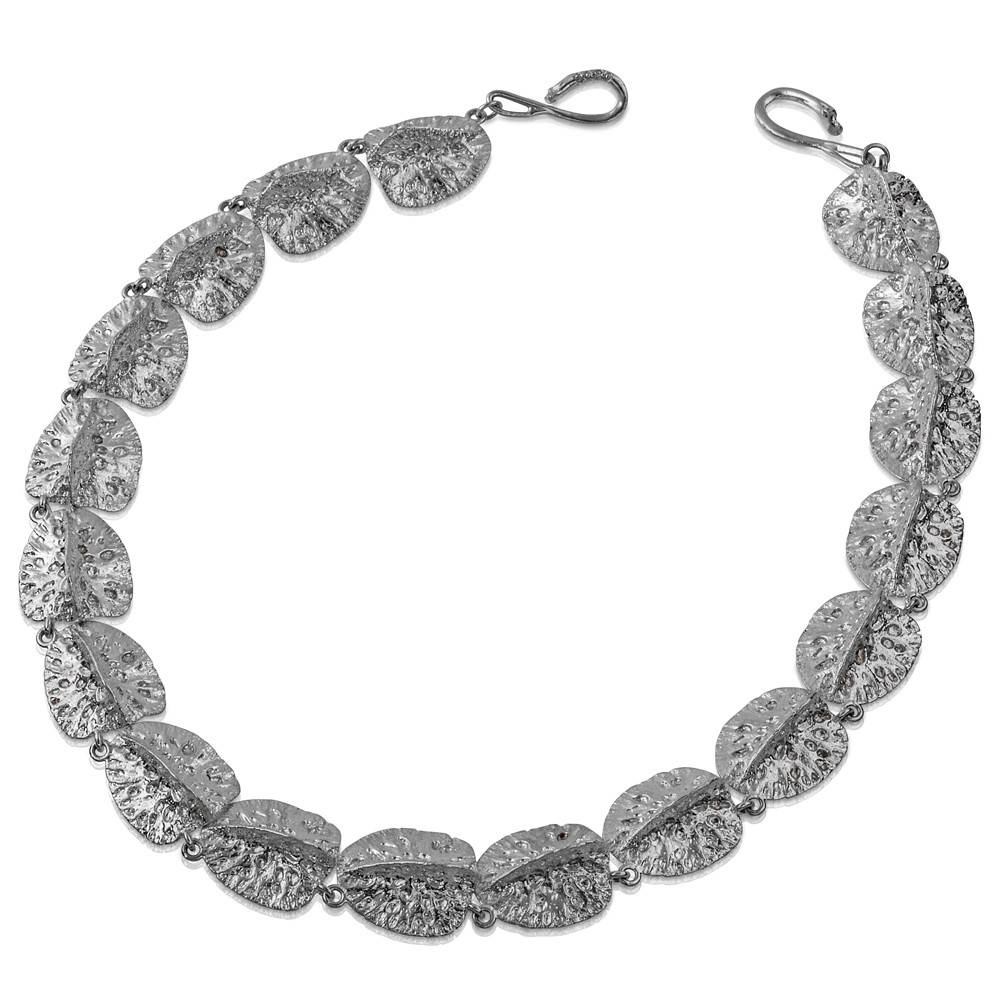 Alligator Scute Necklace