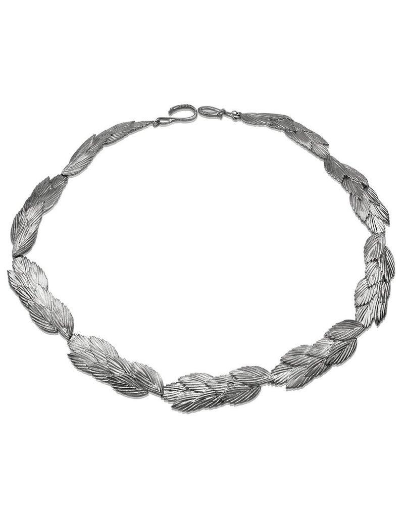 Sea Oats Necklace