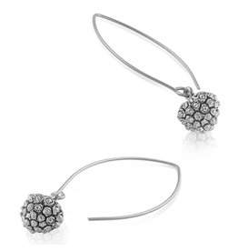 Kousa Dogwood Earrings - Sterling Silver