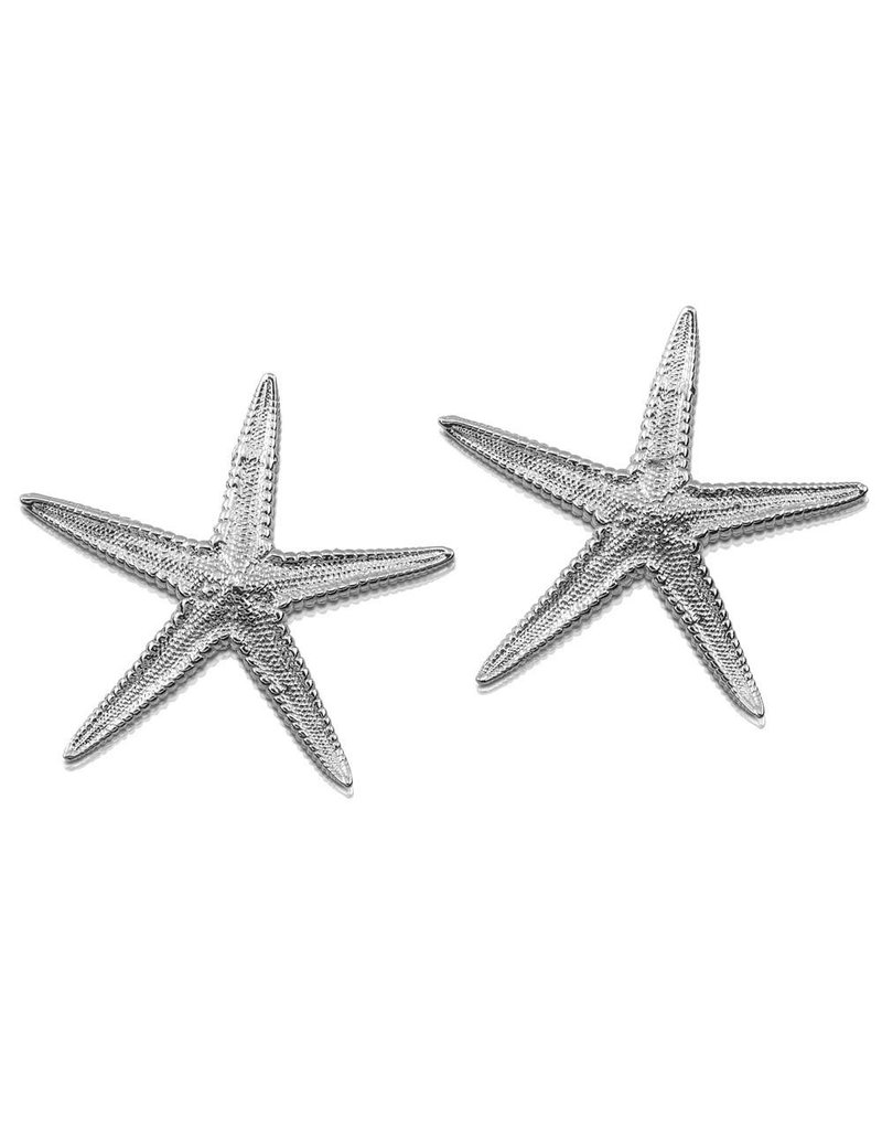 Starfish Earrings (Post)