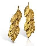 Sea Oats Earrings