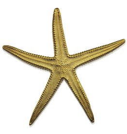 Starfish Enhancer - Vermeil (X-Large)