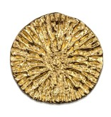 Dolphin Disc Enhancer - 14K Gold