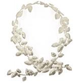 Fig Vine Necklace - Alpaca