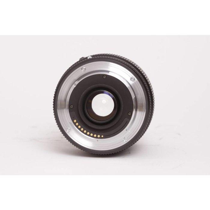 Contax 70-200mm f/3.5-4.5