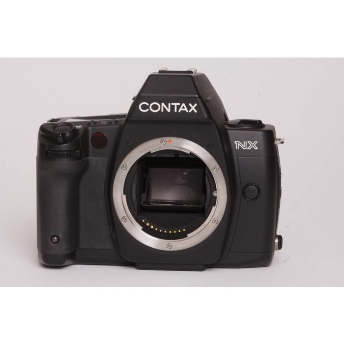 Contax NX Film Body