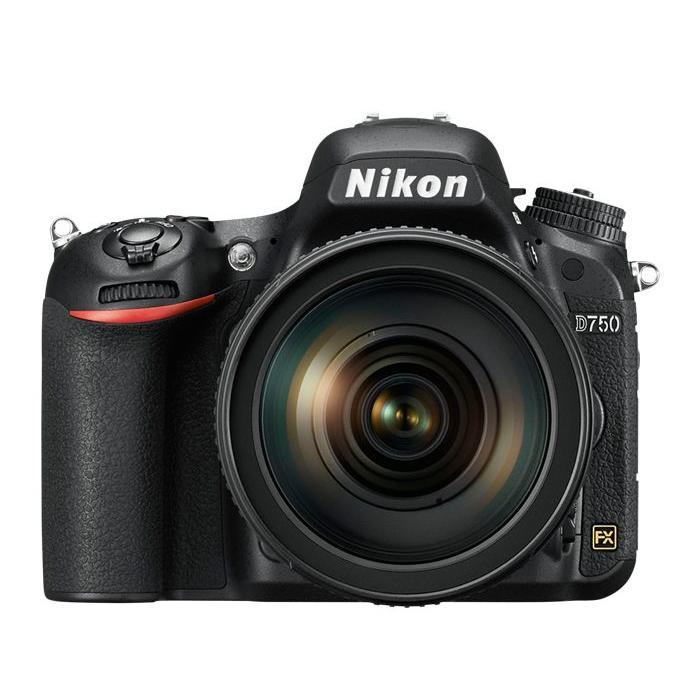Nikon D750 w/ 24-120mm f/4 ED VR