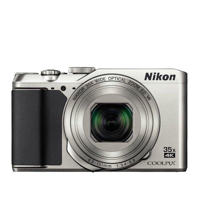 Nikon Coolpix A900 - Silver