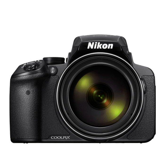 Nikon Coolpix P900 - Black