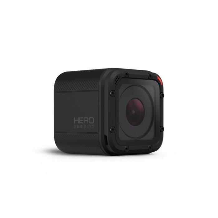 GoPro Hero Session Bundle
