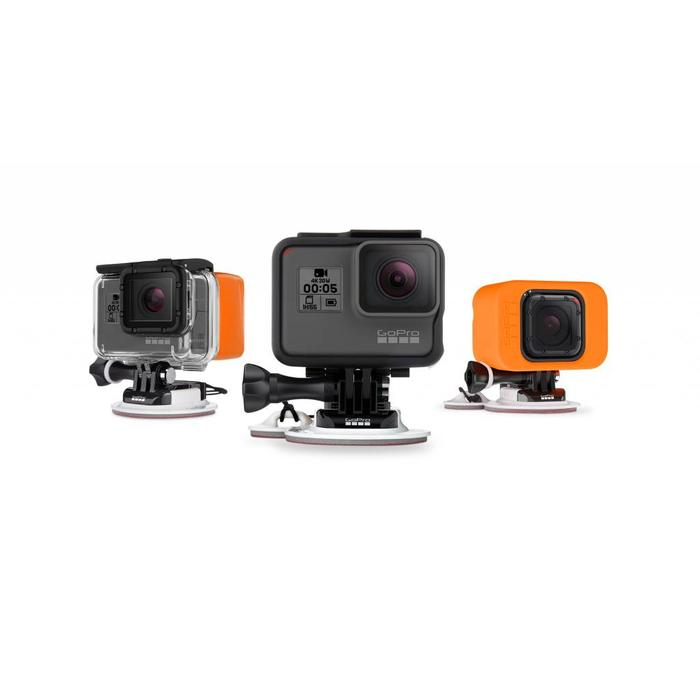 GoPro Surfboard Mounts
