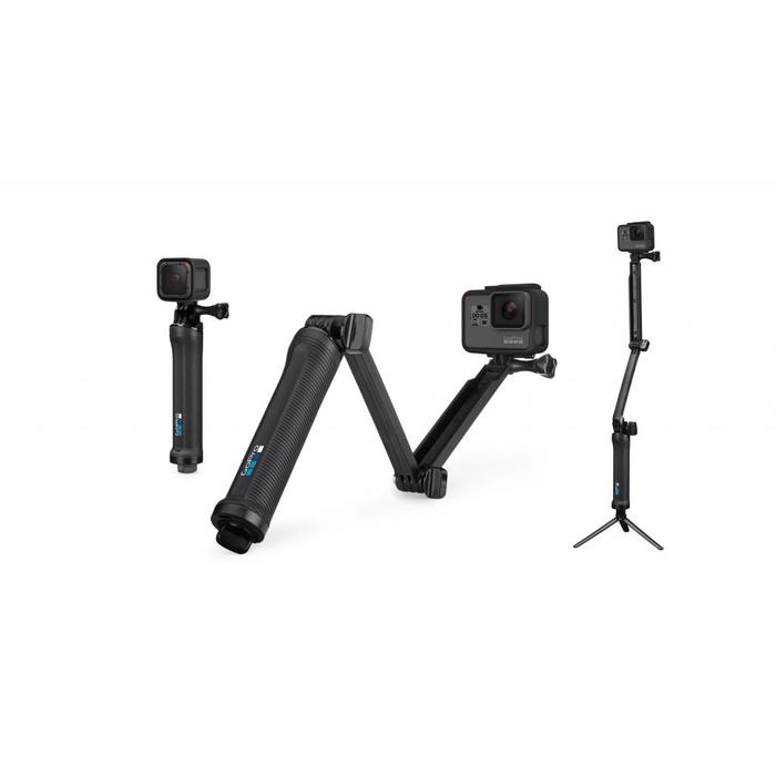 GoPro 3-Way Mount