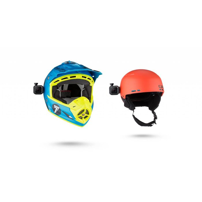 GoPro Low Profile Side Helmet Mount