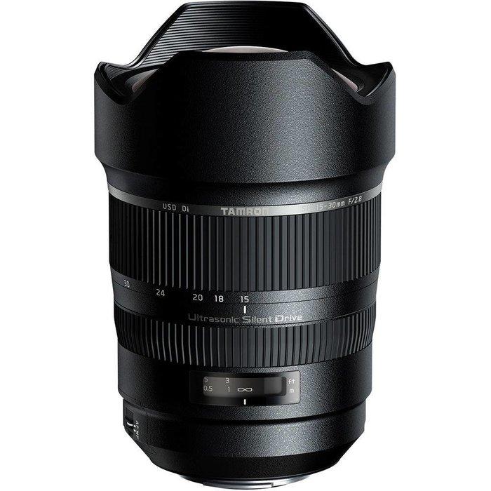 Tamron SP 15-30mm f/2.8 Di VC - Nikon