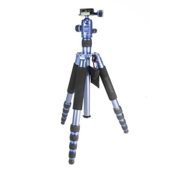 ProMaster XC525 PRO Tripod - Blue