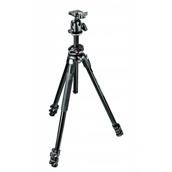 Tripod and Head Combos