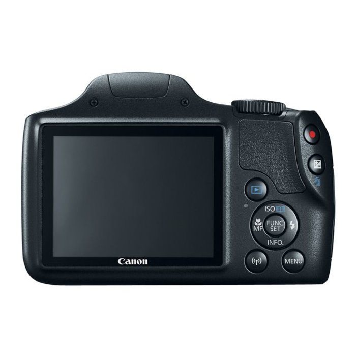Canon PowerShot SX540 HS - Black