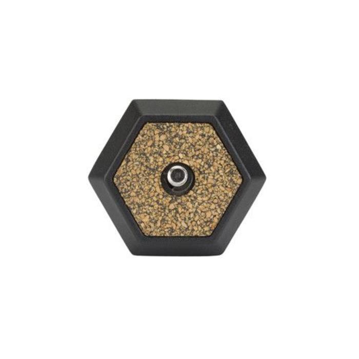 ProMaster Quick Release Shoe - 593C Ball Head