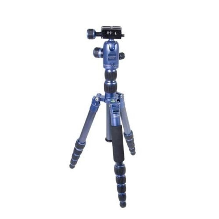 ProMaster XC522 PRO Tripod - Blue