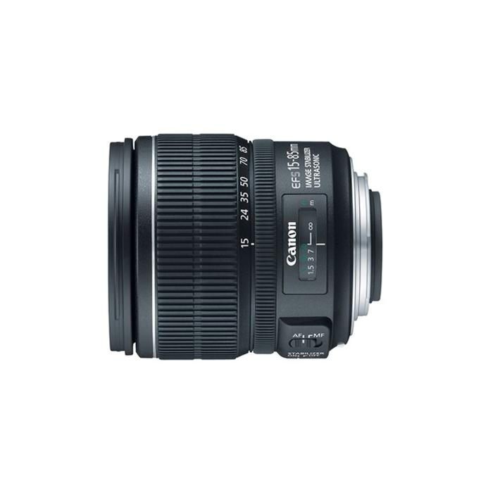Canon EFS 15-85mm f/3.5-5.6 IS USM