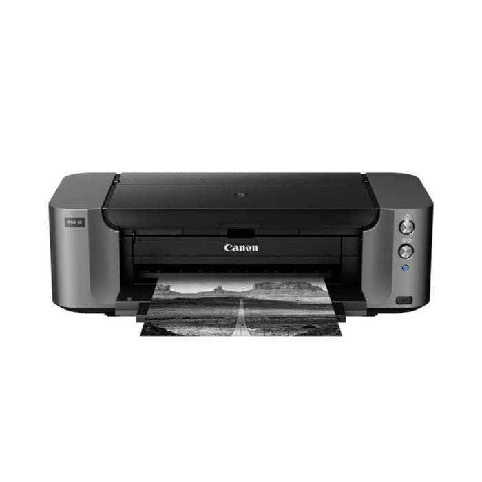 Canon Pixma Pro-10 Printer