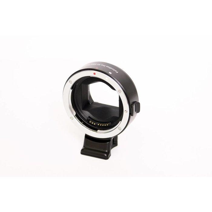 Fotodiox EF - E Mount AF Adapter